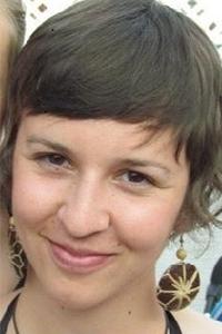 Stéphanie Lacroix