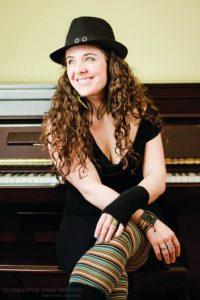 Ariane Dion Deslauriers
