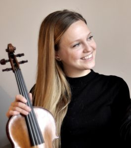 Elisabeth Demers